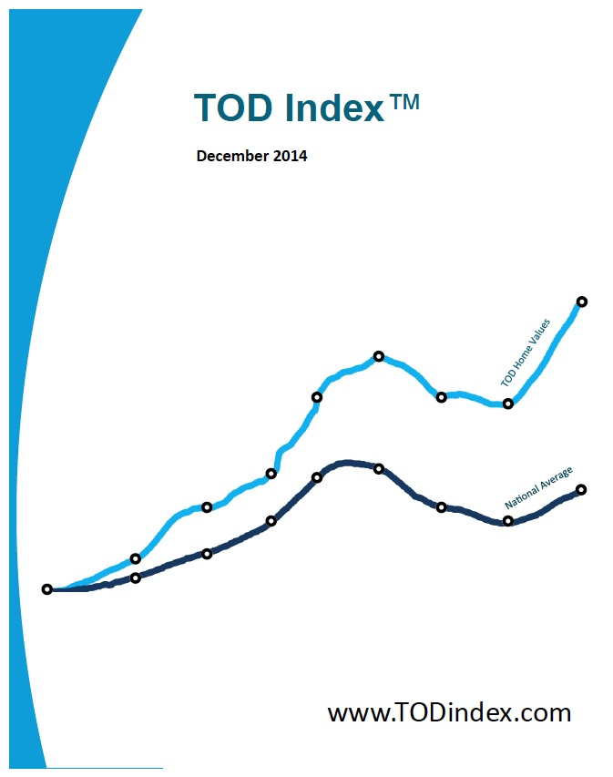 TOD Index December 2014 Cover